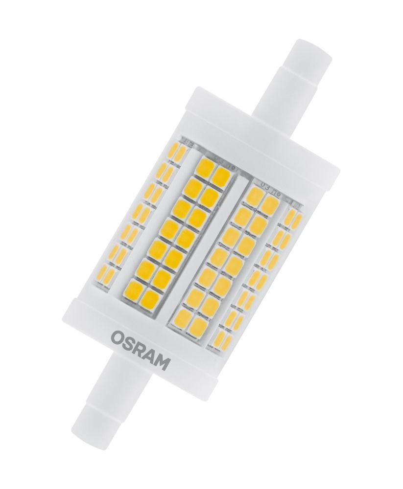 Osram Parathom Line R7s 78mm 11.5W 827 | 1521 Lumen - Dimmbar - Ersatz für 100W