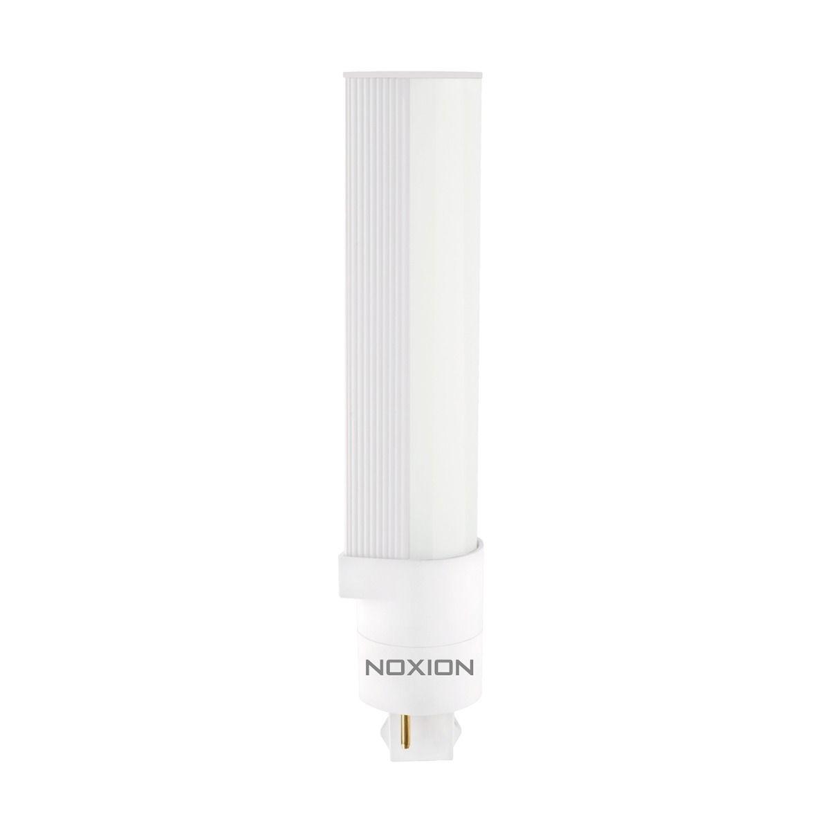 Noxion Lucent LED PL-C EM 6.5W 830   650 Lumen - 2-Pins - Ersatz für 18W