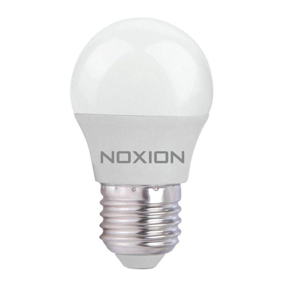 Noxion Lucent LED Classic Lustre 5W 827 P45 E27   Ersatz für 40W