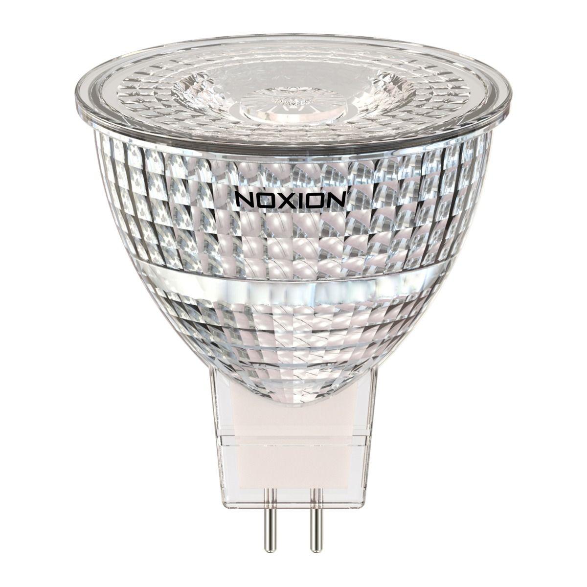 Noxion LED-Spot GU5.3 7.8W 840 36D 730lm | Kaltweiß - Ersatz für 50W