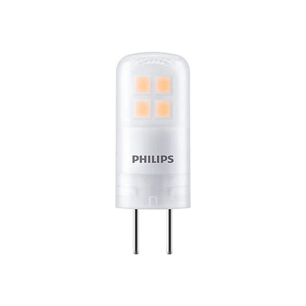 Philips CorePro LEDcapsule LV GY6.35 1.8W 827 205lm   Extra Warmweiß - Ersatz für 20W
