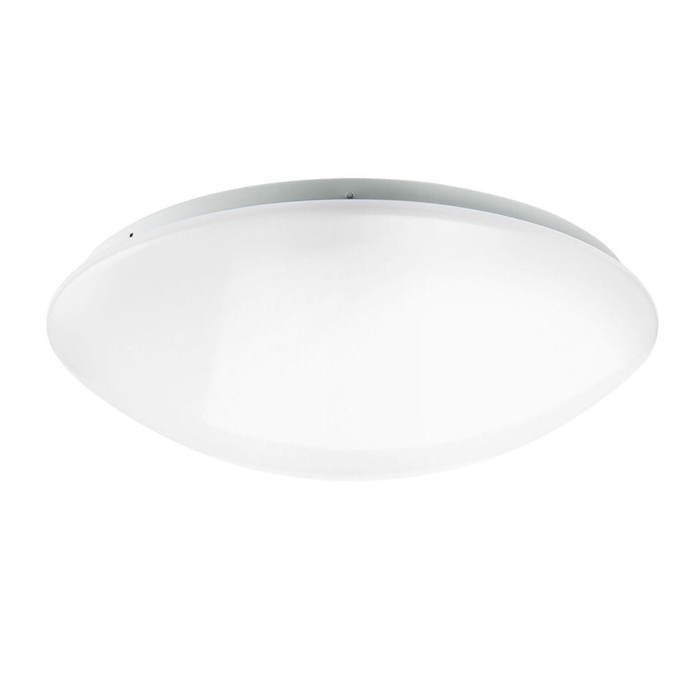 Noxion LED-Wand- und Deckenleuchte Corido IP44 840 18W | Ersatz für 2x18W