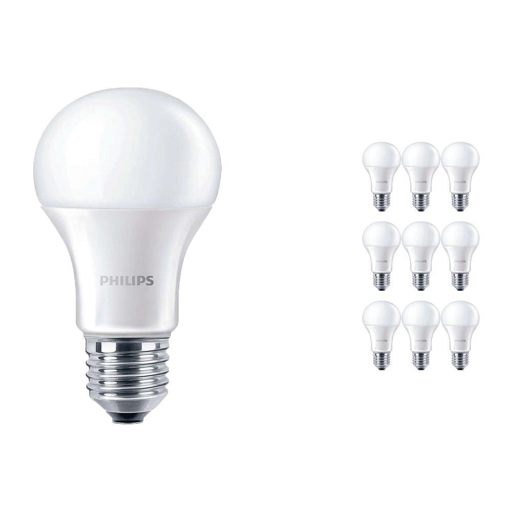 Mehrfachpackung 10x Philips CorePro LEDbulb 13.5 - 100W 827 E27