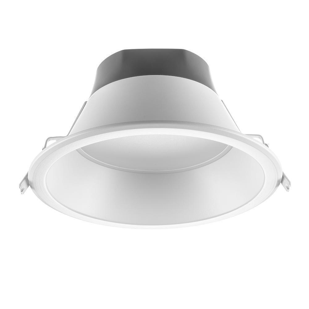 Noxion LED Deckenstrahler Vero 3000K 2000 Lumen Ø200mm