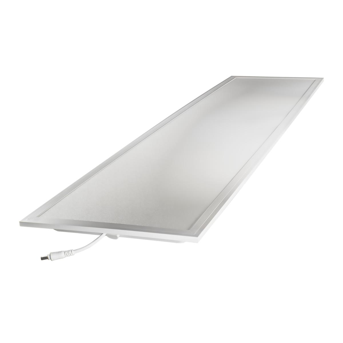Noxion LED Panel Delta Pro Highlum V2.0 Xitanium DALI 40W 30x120cm 3000K 5280lm UGR <19   Dali Dimmbar - Warmweiß - Ersatz für 2x36W