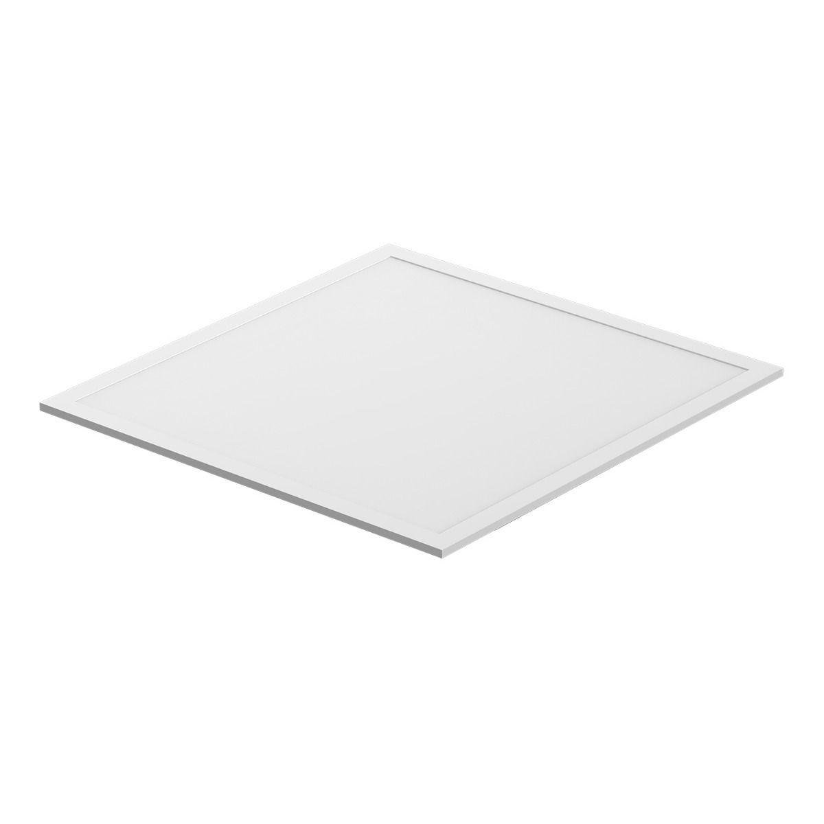 Noxion LED Panel Delta Pro Highlum V2.0 Xitanium DALI 40W 60x60cm 3000K 5280lm UGR <19 | Dali Dimmbar - Warmweiß - Ersatz für 4x18W