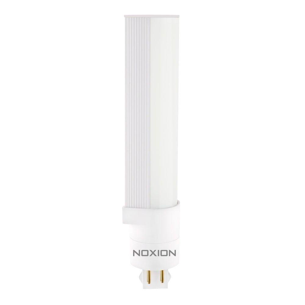 Noxion Lucent LED PL-C HF 6.5W 830 | 650 Lumen - 4-Pins - Ersatz für 18W