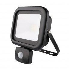 Noxion LED-Scheinwerfer Basic 4000K 30W | inkl. Sensor