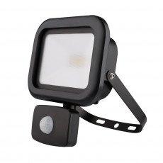 Noxion LED-Scheinwerfer Basic 3000K 10W | inkl. Sensor
