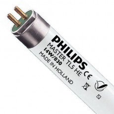 Philips TL5 HE 14W 830 (MASTER) | 55cm - 1200 Lumen