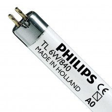 Philips TL Mini 6W 840 Super 80 (MASTER) | 21cm - 320 Lumen