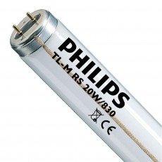 Philips TL-M RS Super 80 20W 830 | 59cm - 1250 Lumen