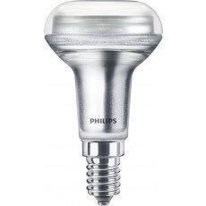 Philips CorePro LEDspot E14 Reflektor R50 1.4W 827 36D   105 Lumen - Ersatz für 25W
