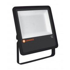 Ledvance LED-Scheinwerfer 180W 6500K 20000 Lumen IP65 Schwarz   Symmetrisch - Ersatz für 750W