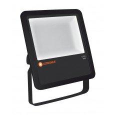 Ledvance LED-Scheinwerfer 135W 4000K 15000 Lumen IP65 Schwarz   Symmetrisch - Ersatz für 400W