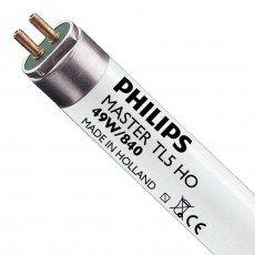 Philips TL5 HO 49W 840 (MASTER) | 145cm - 4375 Lumen