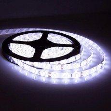 LED strip 5M 24W 6000K