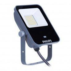 Philips LEDinaire Floodlight BVP154 20W 2100 Lumen 840 | 2100 Lumen - inkl. Sensor - Symmetrisch