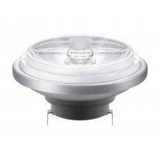 Philips LEDspot LV G53 AR111 12V 11W 927 8D (MASTER) | 560 Lumen - Dimmbar - Ersatz für 50W
