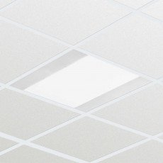 Philips CoreLine RC127V LED Panel 60x60cm 4000K 2700 Lumen PSD EL3 | 2700 Lumen - Ersatz für 4x18W