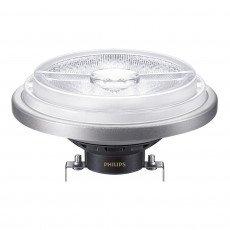 Philips LEDspot LV G53 AR111 12V 15W 940 24D (MASTER) | 830 Lumen - Höchste Farbwiedergabe - Dimmbar - Ersatz für 75W