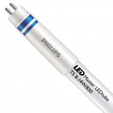Philips LEDtube T5 HF HE 8W 830 55cm (MASTER) | 1000 Lumen - Ersatz für 14W