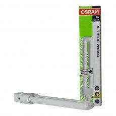Osram Dulux S 9W 827 | 600 Lumen - 2-Pins