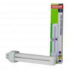 Osram Dulux D/E 26W 830 | 1800 Lumen - 4-Pins