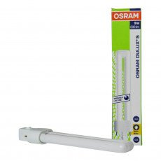 Osram Dulux S 9W 830 | 600 Lumen - 2-Pins