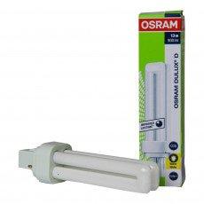 Osram Dulux D 13W 830 | 900 Lumen - 2-Pins