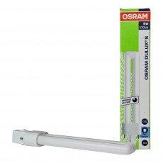 Osram Dulux S 9W 865 | 570 Lumen - 2-Pins