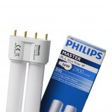 Philips PL-L 36W 827 4P (MASTER) | 2900 Lumen - 4-Pins