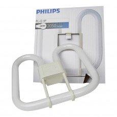 Philips PL-Q 28W 840 4P (MASTER) | 2050 Lumen - 4-Pins