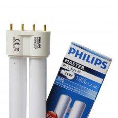 Philips PL-L 24W 865 4P (MASTER) | 1800 Lumen - 4-Pins