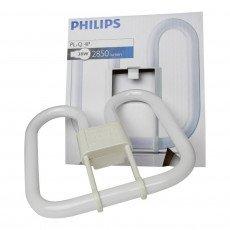 Philips PL-Q 38W 827 4P (MASTER) | 2850 Lumen - 4-Pins