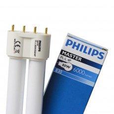 Philips PL-L 80W 830 4P (MASTER) | 6000 Lumen - 4-Pins