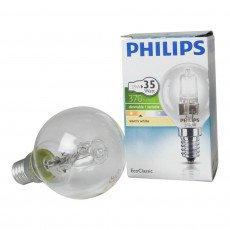 Philips EcoClassic Lustre 28W E14 230V P45 Klar
