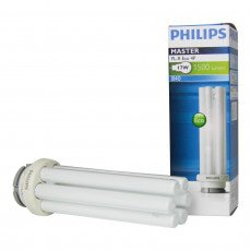 Philips PL-R Eco 17W 840 4P (MASTER) | 1250 Lumen - 4-Pins