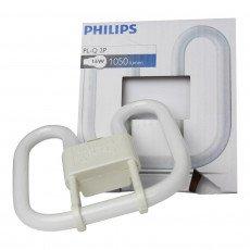Philips PL-Q 16W 827 2P (MASTER) | 1050 Lumen - 2-Pins
