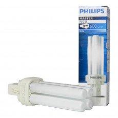 Philips PL-C 10W 830 2P (MASTER) | 600 Lumen - 2-Pins