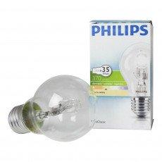 Philips EcoClassic 28W E27 230V A55 Klar
