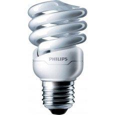 Philips Tornado T2 Spiral 12W 827 E27 | 745 Lumen