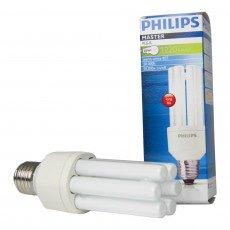 Philips PL-Electronic 20W 827 E27 (MASTER) | 1200 Lumen
