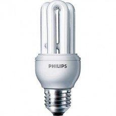 Philips Genie ESaver 11W 865 E27 | 583 Lumen