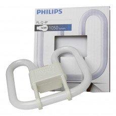 Philips PL-Q 16W 830 4P (MASTER) | 1050 Lumen - 4-Pins