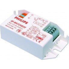 Philips HF-Matchbox Red 114 SH TL/TL5 für 1x14W