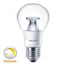 Philips LEDbulb E27 DimTone (MASTER) | Dimmbar