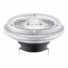 Philips LEDspot LV G53 AR111 12V 20W 827 24D (MASTER) | 1300 Lumen - Dimmbar - Ersatz für 100W