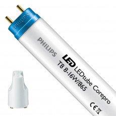 Philips CorePro LEDtube EM 8W 865 60cm | 800 Lumen - mit LED-Starter - Ersatz für 18W