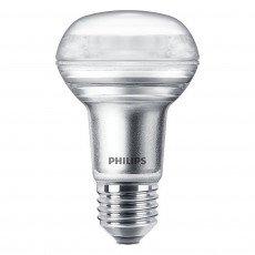 Philips CorePro LEDspot E27 Reflektor R63 4.5W 827 36D   345 Lumen - Dimmbar - Ersatz für 60W